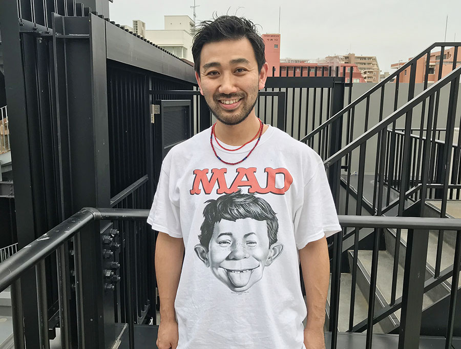 瀬戸口 賢司